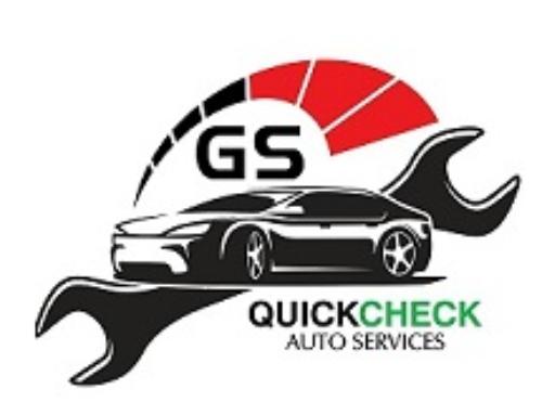 GS Quick Check Auto Service