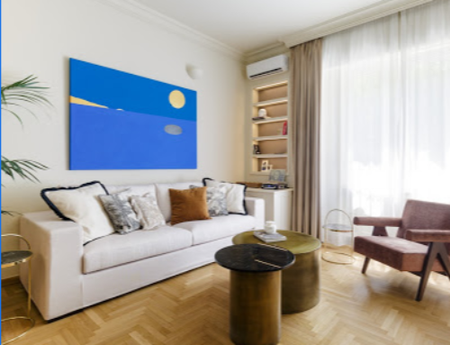 Anaktora Luxury Serviced Apartments